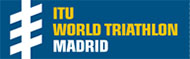 Logo ITU Series 13 Madrid