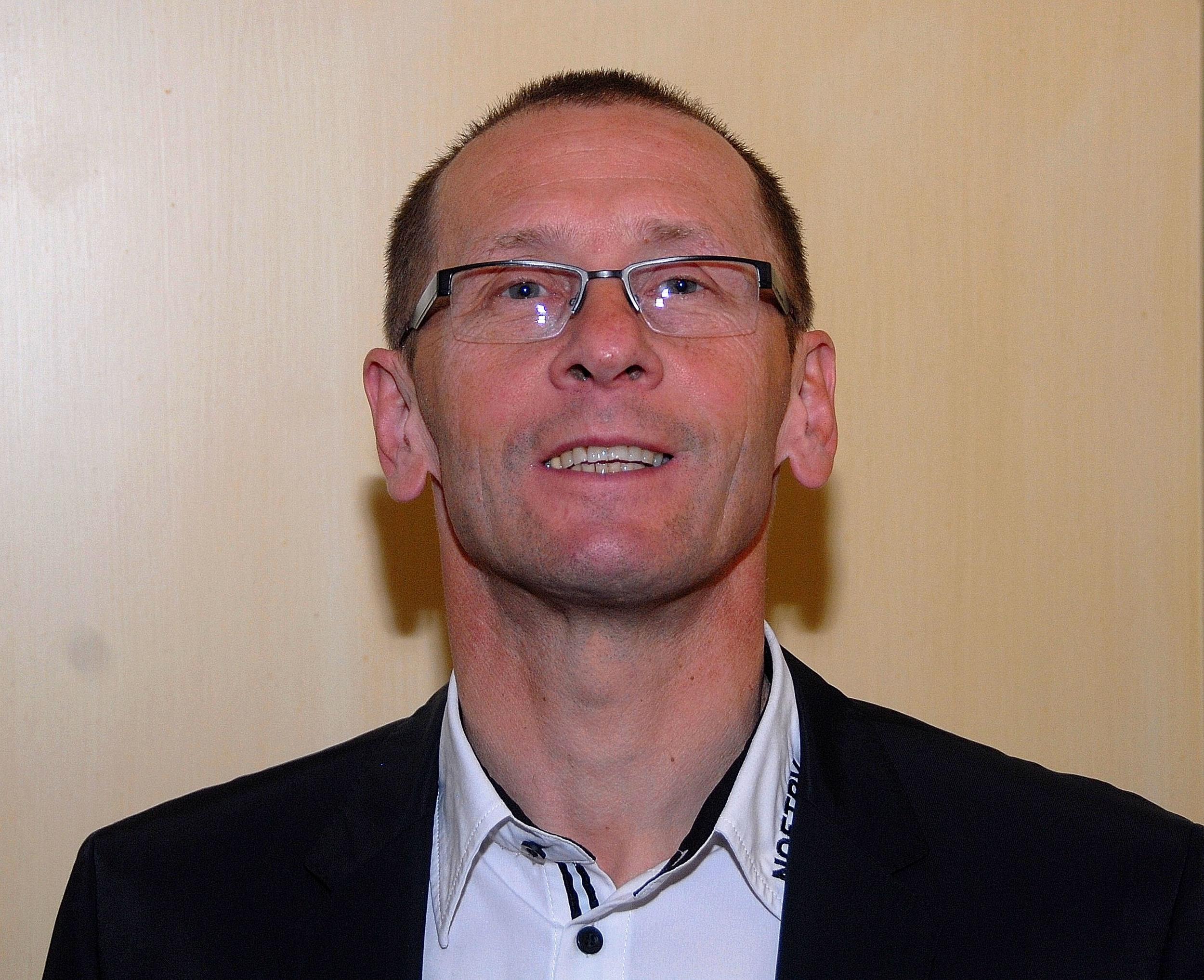Helmut-Hochauer