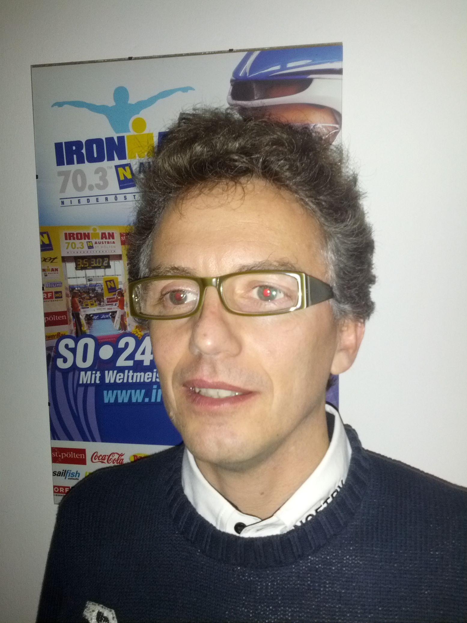 Jürgen Gleiss